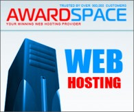 Award Space Hosting Review