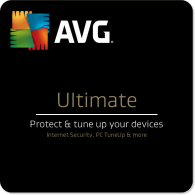AVG Intеrnеt Security Unlimitеd and AVG Ultimаtе